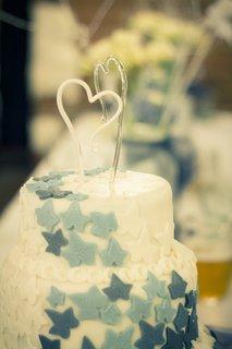 FOTKA - Svatební :   dortík