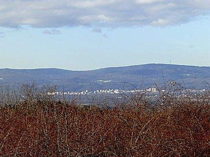 FOTKA - Krušné hory a kousek Litvínova
