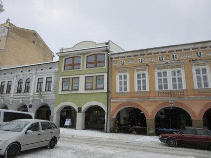 FOTKA - Frenštát p.R.náměstí