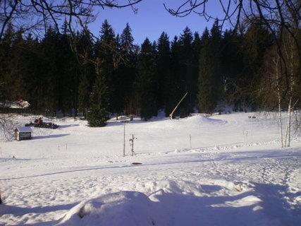 FOTKA - D�tsk� vlek v Harrachov�