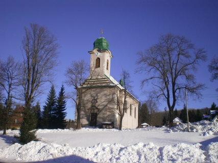 FOTKA - Kostel sv. Václava