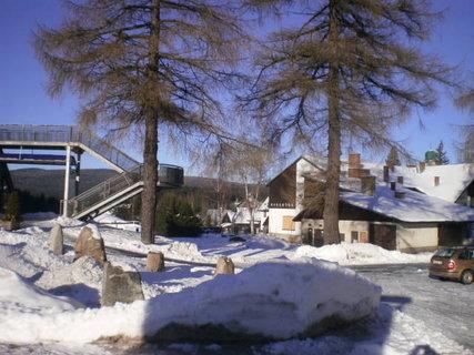 FOTKA - Poblíž skokanských můstků