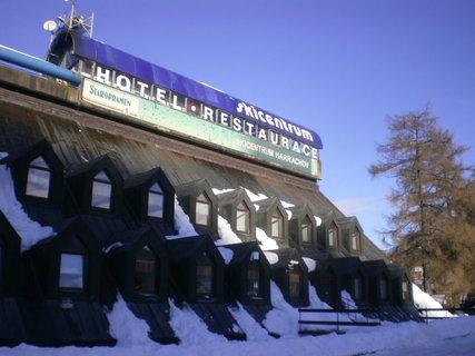 FOTKA - Hotel ski centrum