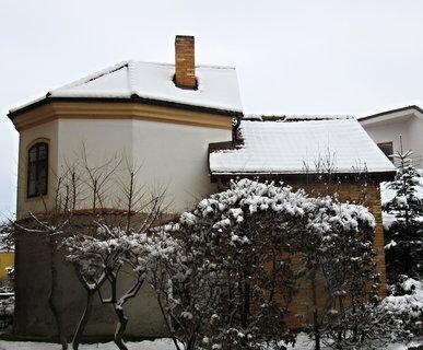 FOTKA - hezký domek