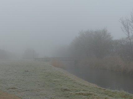 FOTKA - mlha by se dala krajet