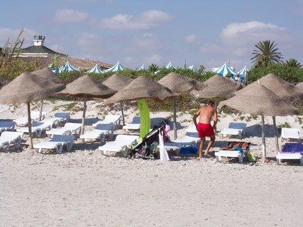 FOTKA - Čistá pláž