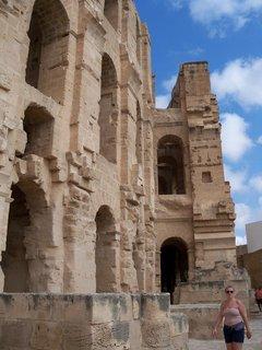 FOTKA - Koloseum z venku