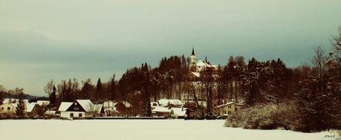 FOTKA - Na Borové-  Malenovice