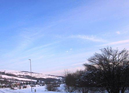 FOTKA - v zimě u Bylnice