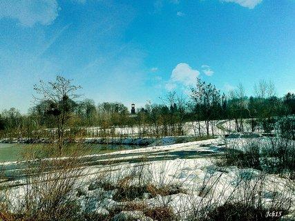 FOTKA - krajina Karvin� - Doly