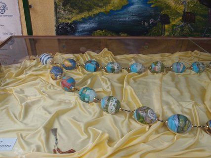 FOTKA - Ze pštrosích vajec