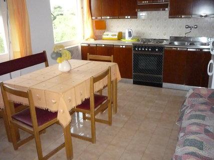 FOTKA - naše kuchyně ve vile Seka