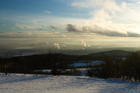 FOTKA - Krajina pod horami