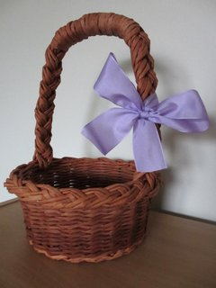 FOTKA - narozeninový košík