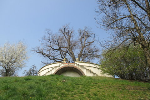 FOTKA - Masarykova vyhlídka , Pražský hrad