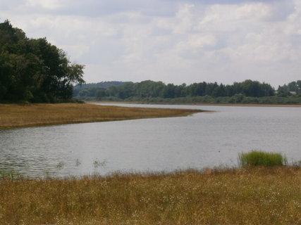 FOTKA - novohradské rybníky