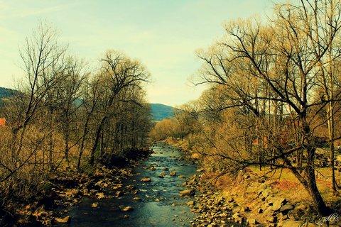FOTKA - Podzimní krajinou ♥