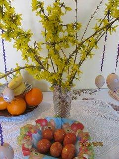 FOTKA - Velikonoční zátiší