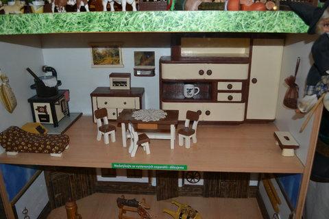 FOTKA - Mini kuchyň