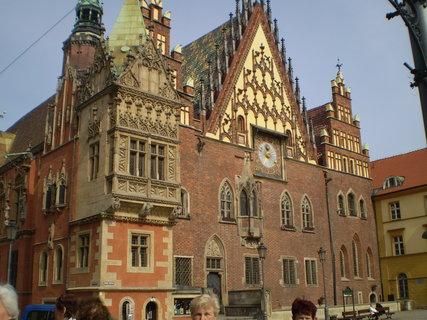 FOTKA - Wroclaw radnice