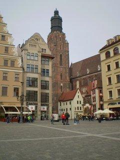 FOTKA - Věž i kostel