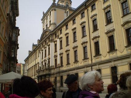 FOTKA - Město má mnoho vysokých škol