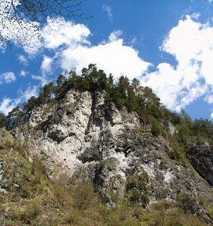 FOTKA - Stoissengraben - Kopečky
