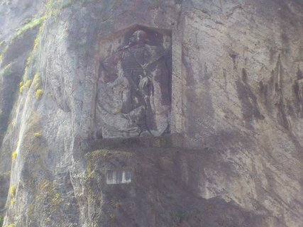 FOTKA - Trenčín - pod hradem