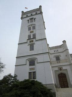 FOTKA - Věž  Nového Světlova
