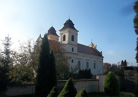 FOTKA - Bojkovice, kostel