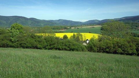 FOTKA - Podhorská krajina