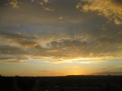 FOTKA - nádherné nebe