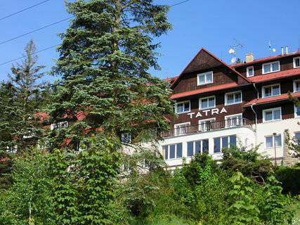 FOTKA - Hotel Tatra Velké Karlovice