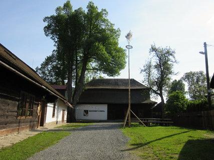 FOTKA - Muzeum  Velké Karlovice