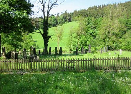 FOTKA - Židov. hřbitov V. Karlovice
