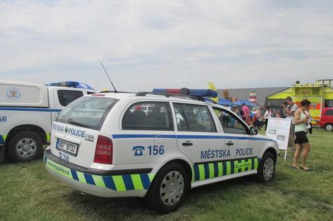 FOTKA - Den s Policií  2015