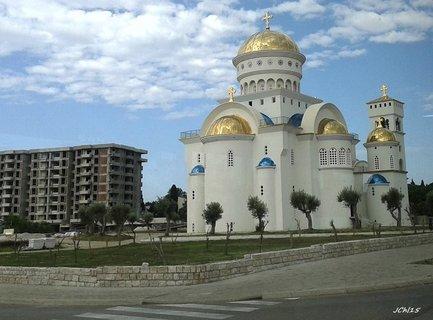 FOTKA - Pravoslavn� chr�m