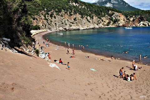 FOTKA - královská  pláž  ...