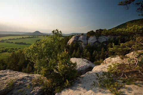 FOTKA - Na skalách