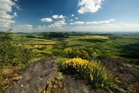 FOTKA - Výhled z vrcholku