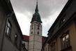 Vyhlídková věž v J.H.