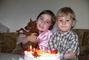 Terezčiny šesté narozeniny
