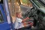 Neteř za volantem