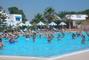 Rozcvička v bazénu