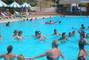 Rozcvička v bazénu 2