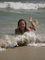 moře a já