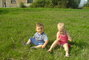 Hačáme v trávě