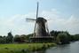 další větrný mlýn