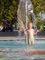 Pěkná sprcha u Balatonu