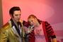 Elvis a Nikola